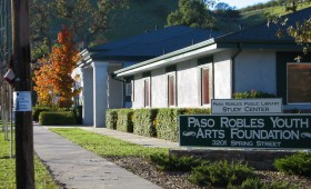 Paso Robles Youth Art Center