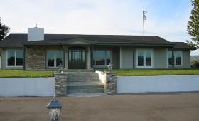 Lindahl Residence
