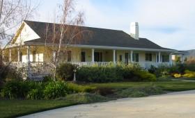 Meeks Residence