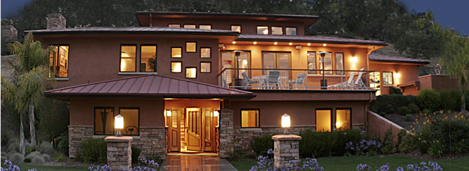 Christie Residence