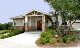 Robertson Residence