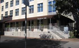 Higuera St. Cafe