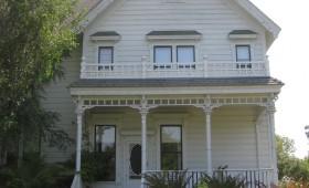 Efrid Residence