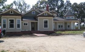 Da Silva Residence
