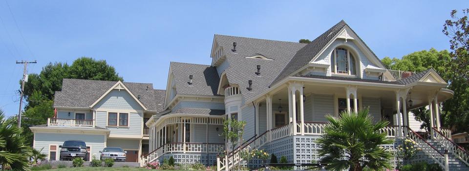 Righetti House