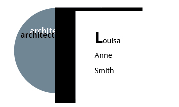 Louisa Anne Smith Architect